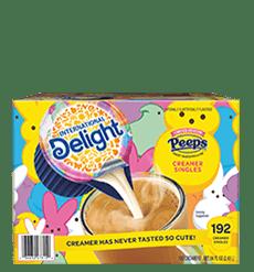 Peeps Creamer Singles