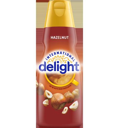 Hazelnut Non-Diary Coffee Creamer