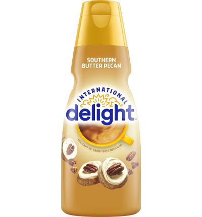Southern Butter Pecan Coffee Creamer