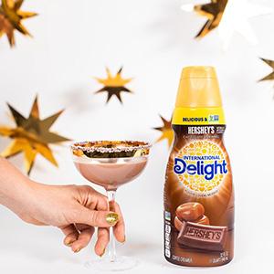 Chocolatini Recipe